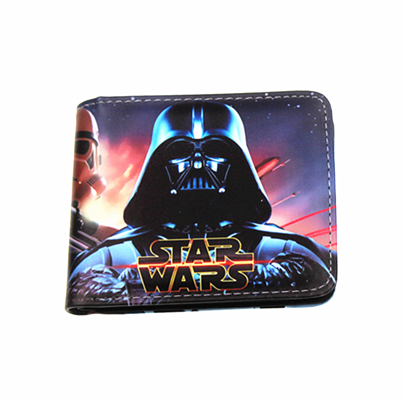 Wholesale Helmet Wallets Of Star Wars Wallets Unisex Purses Stormtrooper Portfel Carteiras Card Holders With Zip Cion Pocket