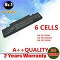 New 6 células bateria para Samsung NB30 N210 N220 N230 X418 X420 X520 Q330 NP-NB30 NP-N210 NT-N210 de