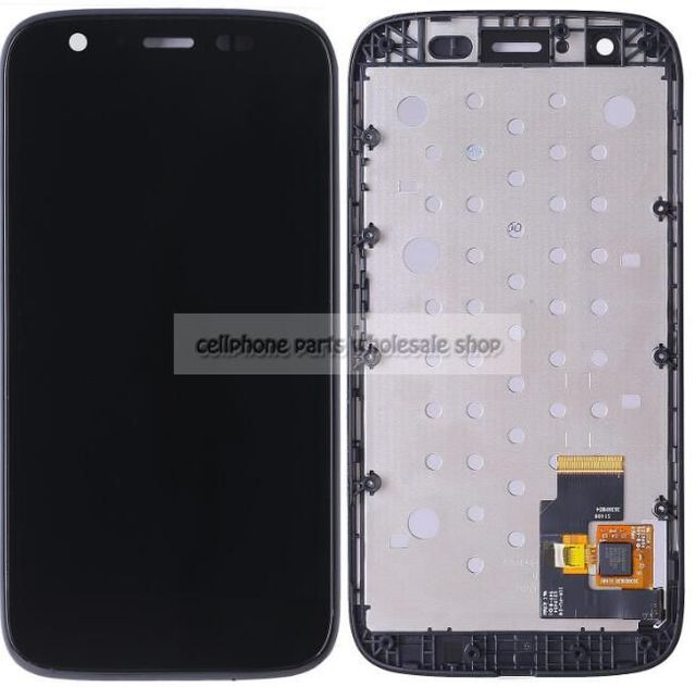 LCD Display Touch Screen Digitizer Assembly with Frame For Motorola MOTO G XT1031 xt1032 xt1033 xt1036 Replacement Pantalla