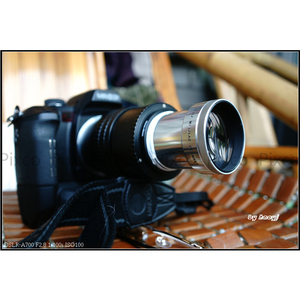 Image 3 - M42 to M42 Mount Lens Adjustable Focusing Helicoid Macro Tube Adapter   35mm to 90mm