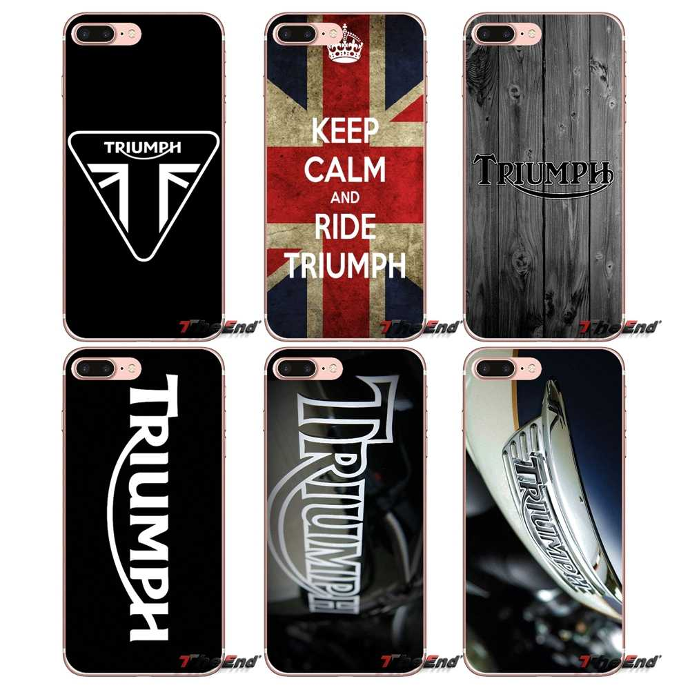 coque iphone 7 triumph