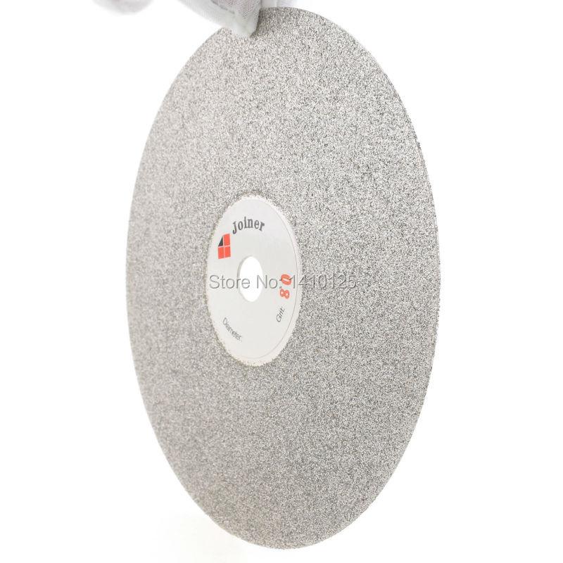 6 colių 150 mm švitrinis šlifavimo diskas su deimantiniu - Abrazyviniai įrankiai - Nuotrauka 2