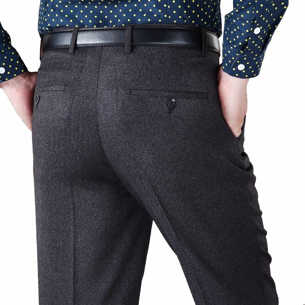 Aliexpress.com : Buy Men's Suit Pants High Quality Men ...