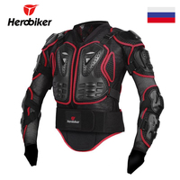 Professional Motorcycle Body Protection Motorcross Racing Full Body Armor Spine Chest Protective Jacket Gear Ski Armor