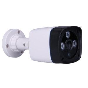 Image 4 - XMeye 1MP/1.3MP/2MPพลาสติกABSกระสุนกันน้ำกล้องIP 3ที่มีประสิทธิภาพอาร์เรย์LED P2Pมาร์ทโฟนดูเครือข่ายกล้อง