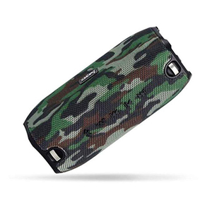 Image 4 - Altavoz Bluetooth portátil de alta potencia impermeable columna reproductor de música soporta Subwoofer barra de sonido BoomBox con Radio FM tarjeta TF