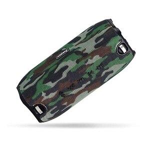 Image 4 - Bluetooth Lautsprecher Tragbare High Power Wasserdicht Spalte Musik Player unterstützt Subwoofer Sound bar BoomBox mit FM Radio TF karte