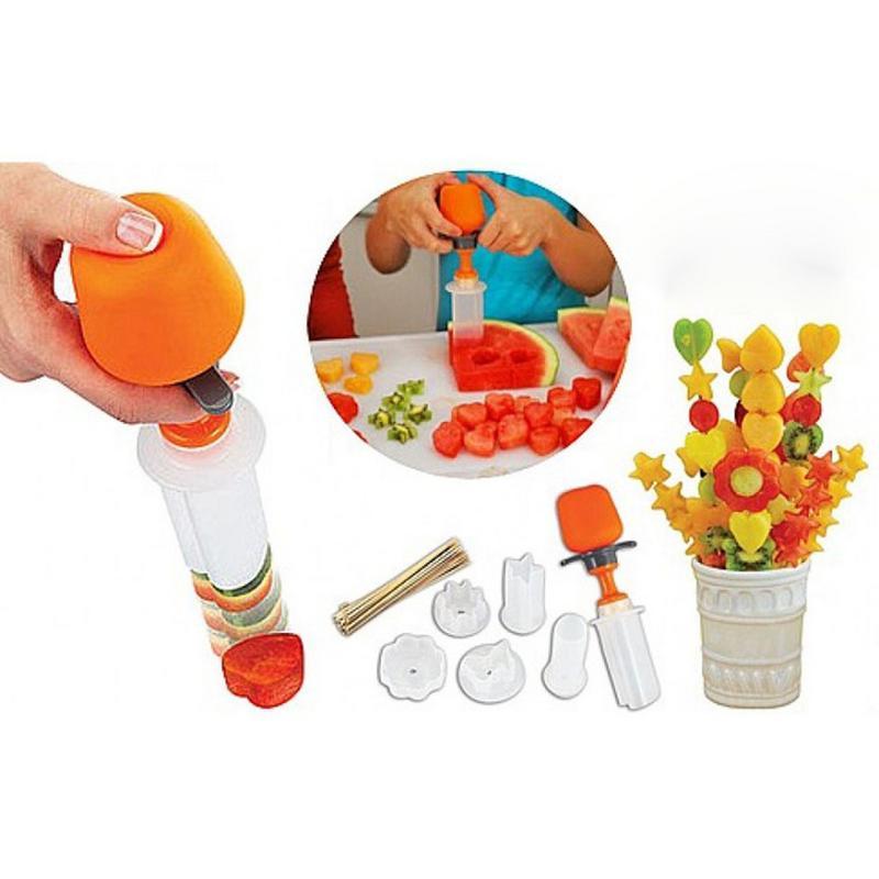 Creative-Kitchen-Pop-Tools-Plastic-Vegetable-Fruit-Shape-Cutter-Slicer-Veggie-Food-Chef-Snack-Maker-Cake