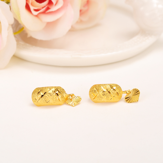 girls subcategory yellow gold for huggies p hoop beadifulbaby huggie genuine butterfly diamond baby girl earrings