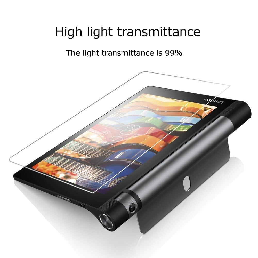 High HD Screen Protector For Lenovo Yoga Tab 3 X50F X50M 10.1 Tempered Glass For Lenovo Yoga Tab 3 10.1