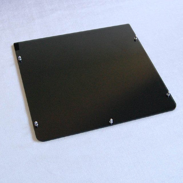 Side panel Computer case aluminum glass panels Be applicable UMX3 UMX4 RM3