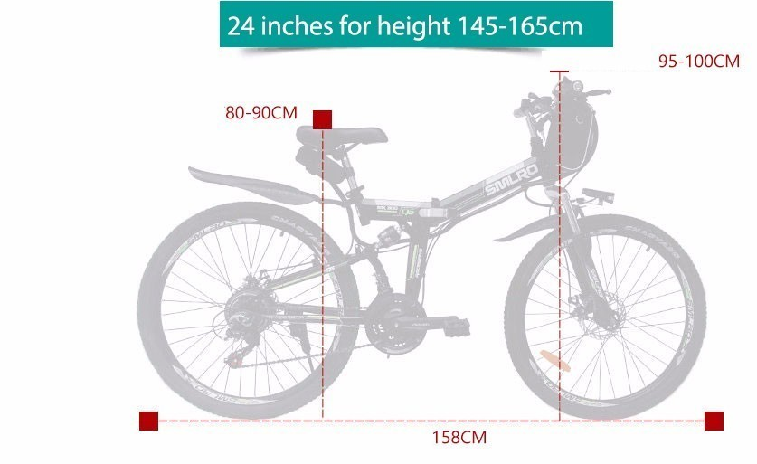 HTB17erMa8Kw3KVjSZTEq6AuRpXan - Inch Folding Electrical Bicycle Electrical Bicycle 48 V Lithium Battery Off Street Mountain Bike 500w Motor Drive Electrical Bicycle