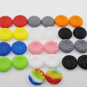 Image 5 - 1000 силиконовый защитный чехол для стика для большого пальца, Обложка, колпачки для контроллера джойстика для PS3/PS4 Slim, для PS4 Pro, Xbox one/Xbox 360