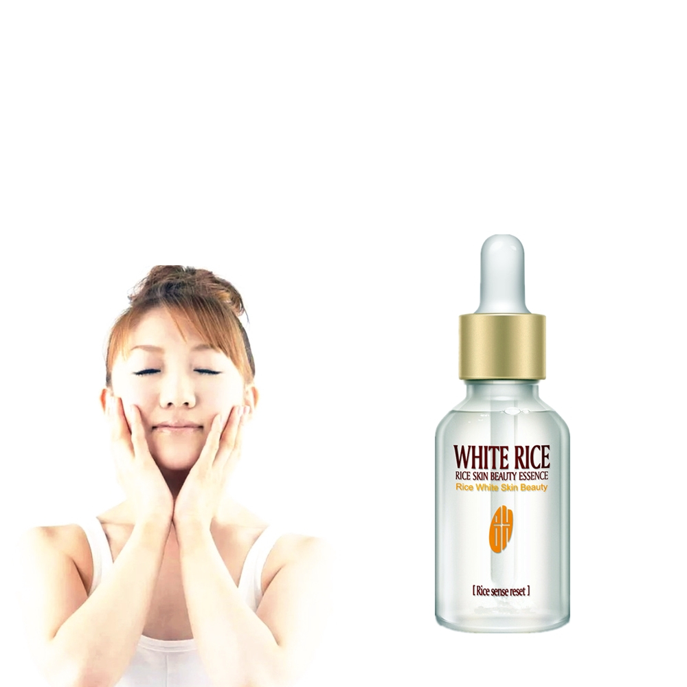 15ml Closing Pores Hyaluronic Acid Droopy Skin Lifting Serum Ampoules Anti-acne Rejuvenation Plant Skin Care Essence Top Quality