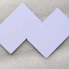 100pcs NTAG215 white card NTAG215 tag NTAG215 card NFC tag NTAG215 game card NFC Label