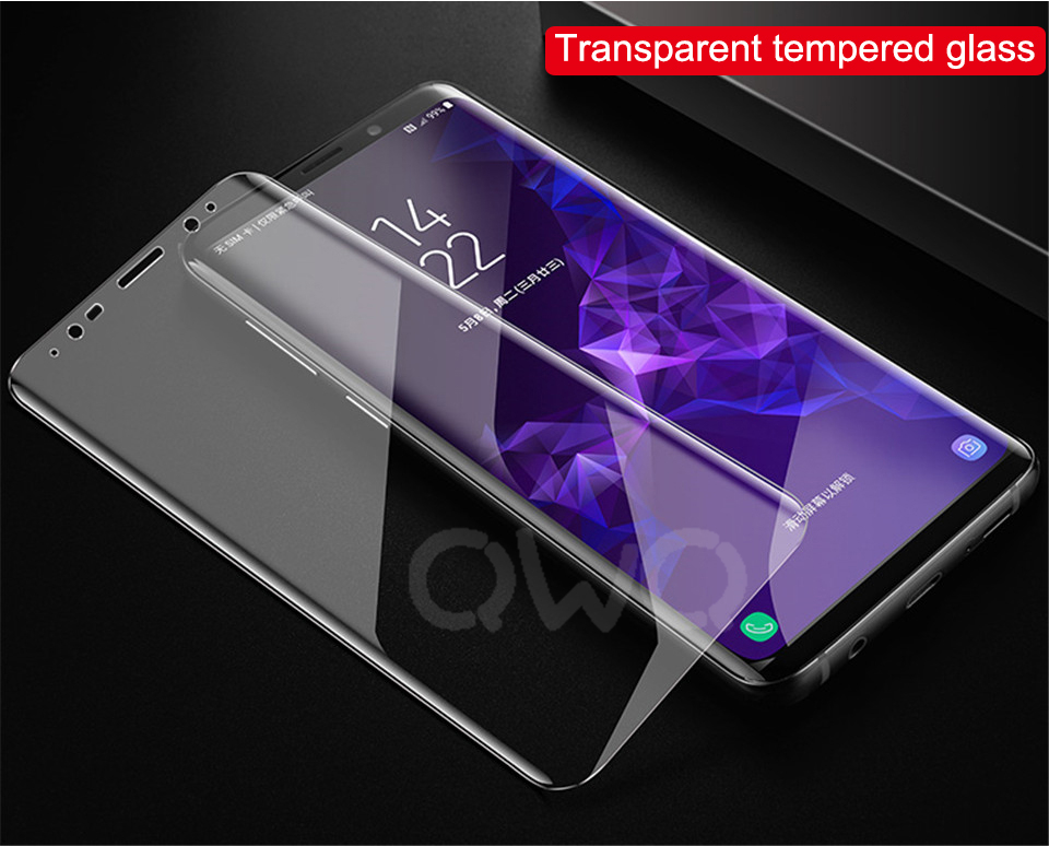 HTB17erzXZvrK1Rjy0Feq6ATmVXaO 20D Curved Tempered Glass For Samsung Galaxy s8 S9 S10 plus note 9 8 A7 2018 Screen Protector For Samsung a50 a70 S10E + 5G Film