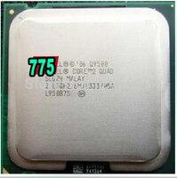 Q9500 Original Intel Core2 QUAD Q9500 CPU 2 83GHz LGA775 6MB Cache Quad CORE Quad Thread