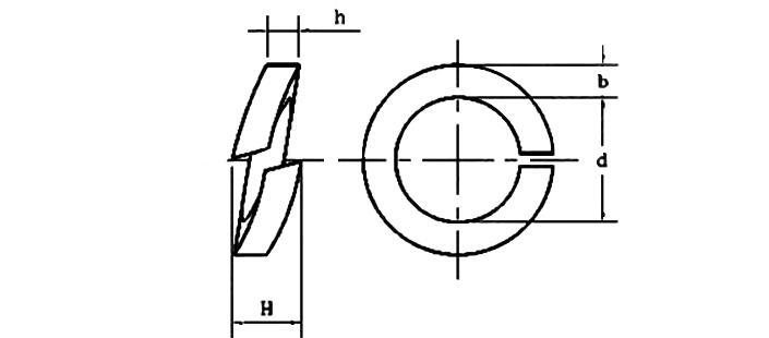 10X M2 M2.5 M3 M4 M5 M6 M8 M10 M12 WHITE NYLON FLAT FORM A WASHERS PLASTIC