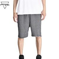 Aelfric Eden Men Shorts Brand Bermuda Cotton Mens Casual Shorts Fashion Male Short Pants For Men