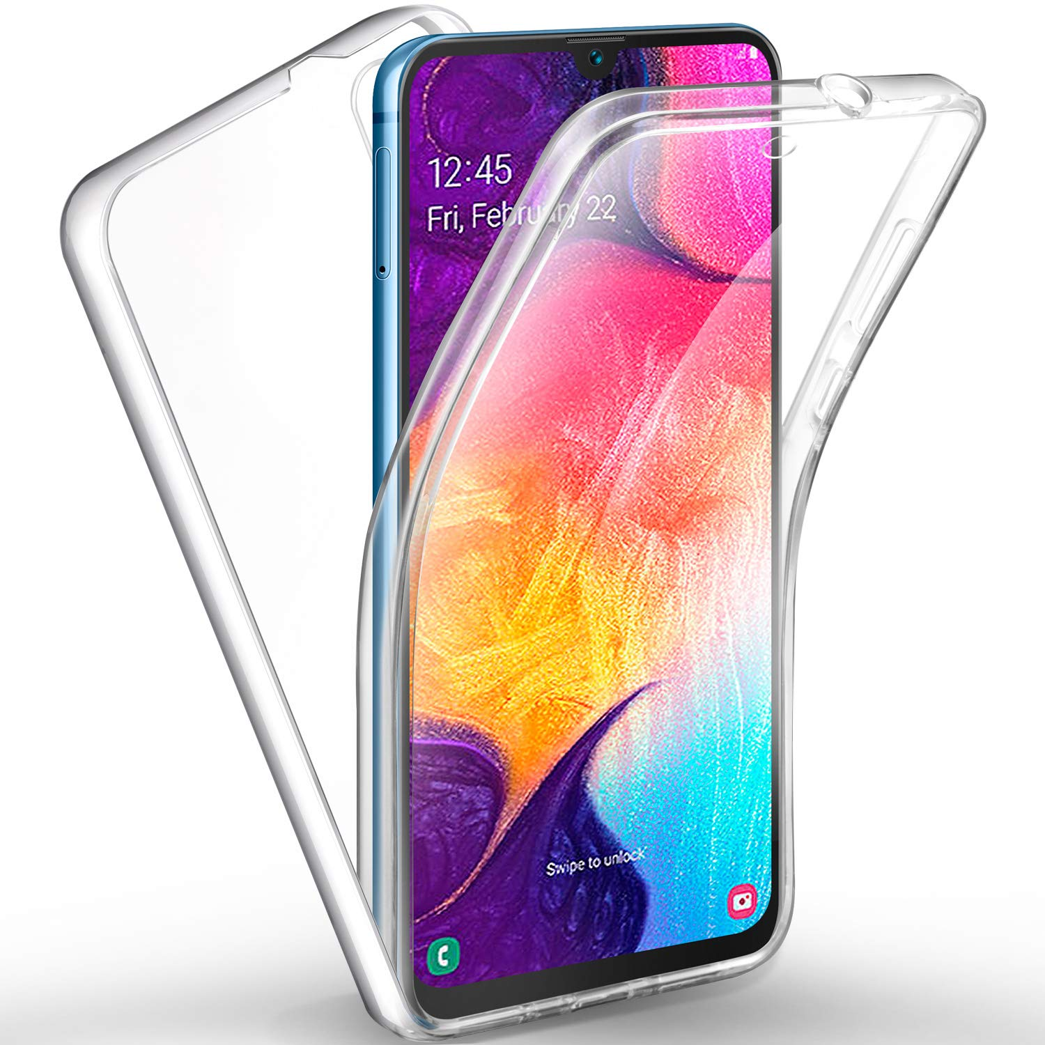 cover samsung 50