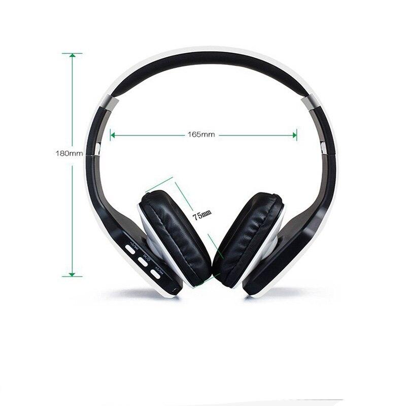 Hangrui S650 беспроводные bluetooth наушники Gaming Headset наушники с микрофоном fm Радио TF карты для компьютера Xiaomi телефон