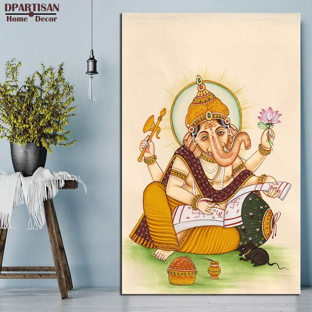 Aliexpress.com : Buy DPARTISAN Lord ganesha rat india ...