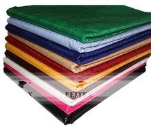 Распродажа Очень популярны 5 ярдов/сумка гвинея Brocade ткани Женская обувь Абаи Jalabiya кафтан FEITEX