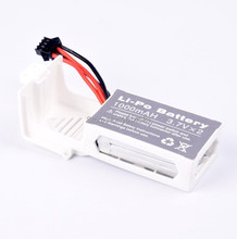 UDI U818S 7 4V 1000mah font b Battery b font UDI U842 1 font b Battery