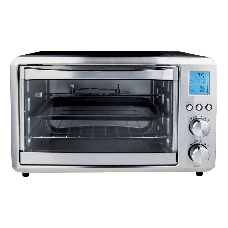 Mini oven GEMLUX GL-OR-1555