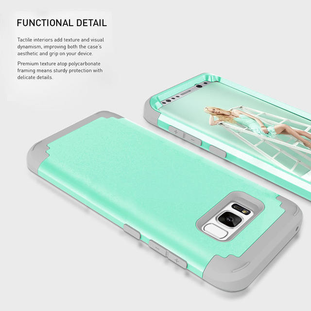Shockproof Phone Cases for Samsung Galaxy Series