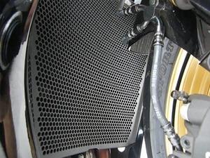 Image 5 - Dla honda wyścig chłodnice samochodowe akcesoria cbr 1000RR ABS SP 2008 2016 chłodnicy straż motocykl Grille pokrywa Grill obejmuje ochronę