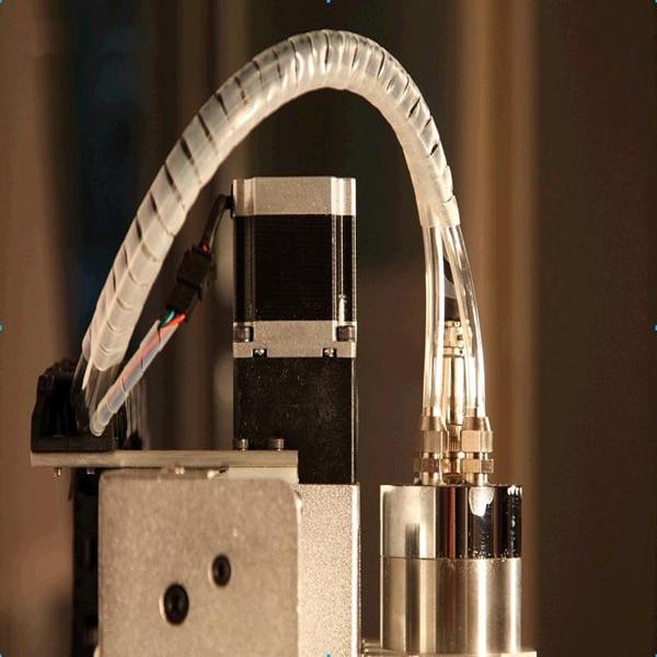 kutilská malá cnc - Zařízení na obrábění dřeva - Fotografie 3