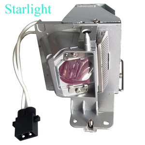 Image 2 - Original P VIP 190/0.8 E20.8 for OPTOMA X312 HD141X EH200ST GT1080 HD26 S316 X316 W316 DX346 BR323 BR326 DH1009 projector lamp