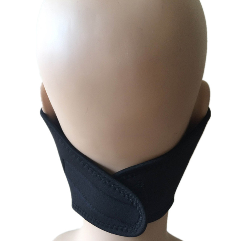 595592dc6ed4c Motorcycle Neoprene Face Mask Wind-proof Balaclava Adust the fitting ...
