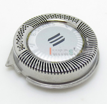 LN003536 100pcs/lot Shaver Electronic Metal Cover Adapter Head for Shaver Heads For Philips HQ8 Classic version