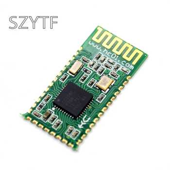 HC-08 Bluetooth Serial Port Module Bluetooth BLE4.0 Low Power Transparent Communication Level Current HC 08 HC08 - DISCOUNT ITEM  5% OFF All Category