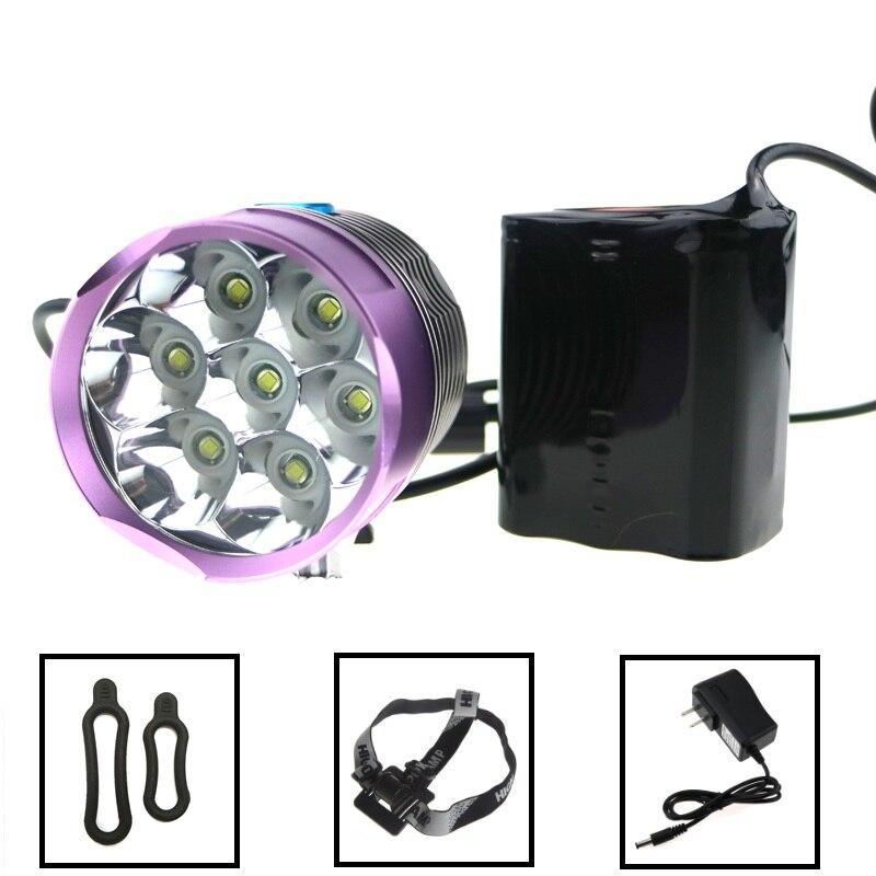 online kaufen gro handel 10000 lumen bike licht aus china 10000 lumen bike licht gro h ndler. Black Bedroom Furniture Sets. Home Design Ideas