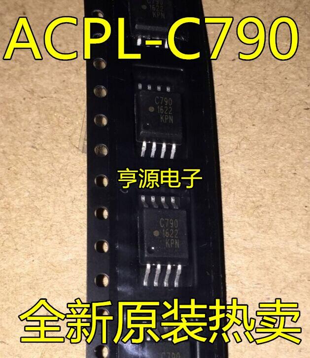 1pcs/lot ACPL-C790-500E C790 ACPL-C790 SOP-8