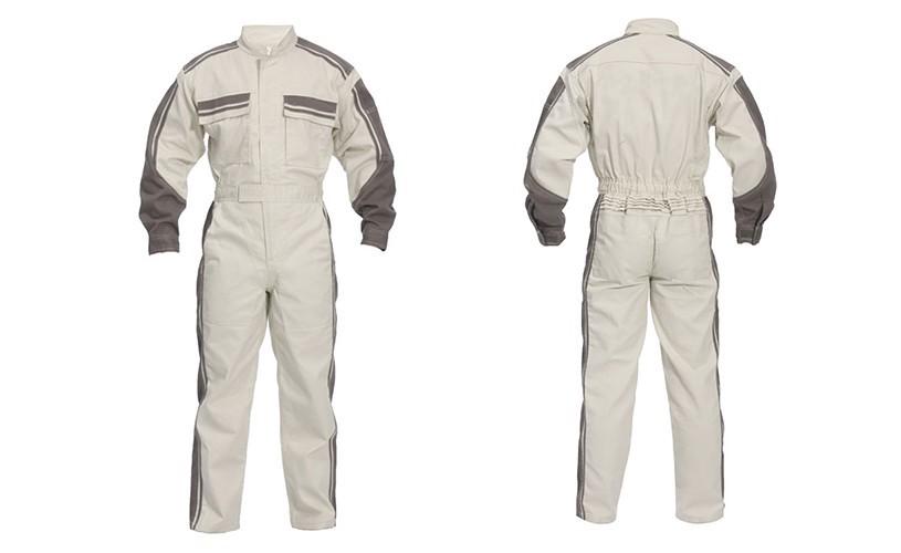 cdecdcfd9b55 Oubisi high quality coverall technician wear factory worker uniforms.  worker uniforms6
