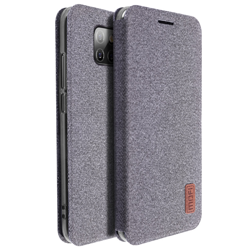 Huawei Mate 20 Pro Case Globalmate 20 Flip Cover Fabric Full Protective Silicone Case Coque Original Huawe Mate 20 Case