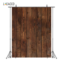 цена на Laeacco Old Wooden Board Plank Texture Portrait Pet Photography Backgrounds Customized Photographic Backdrops For Photo Studio