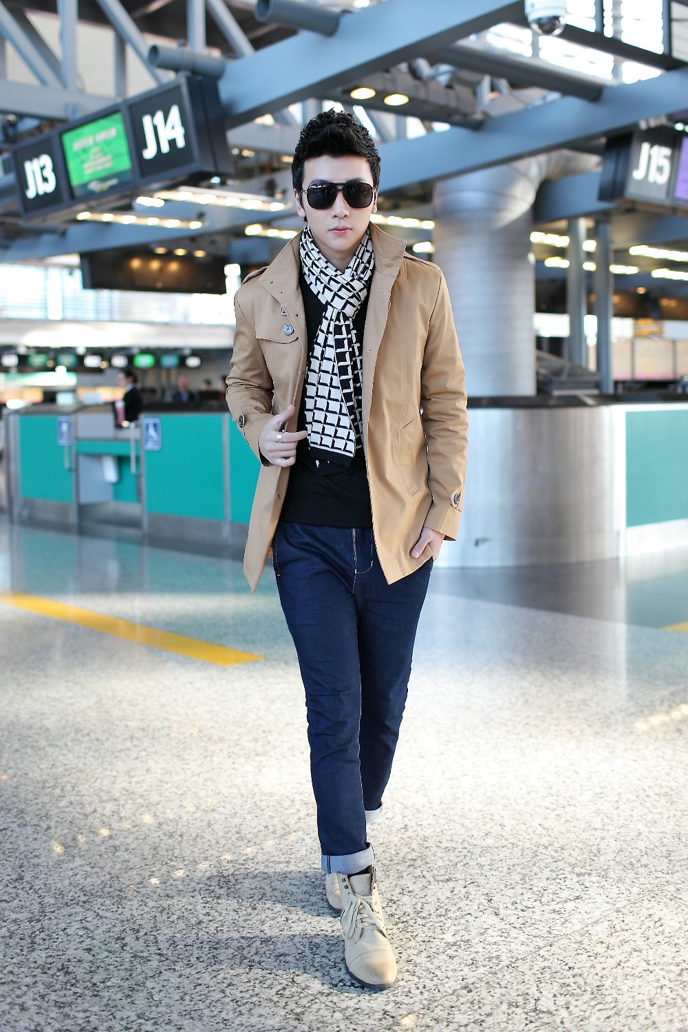coat sport Picture - More Detailed Picture about Men 2014 new qiu ...