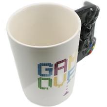 Game Over Mug Gift for Gamers
