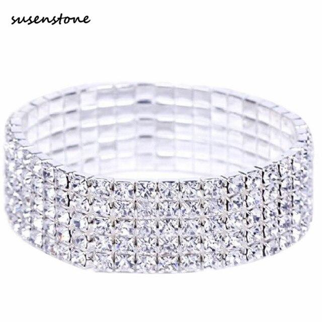 Susenstone Women Bracelet...