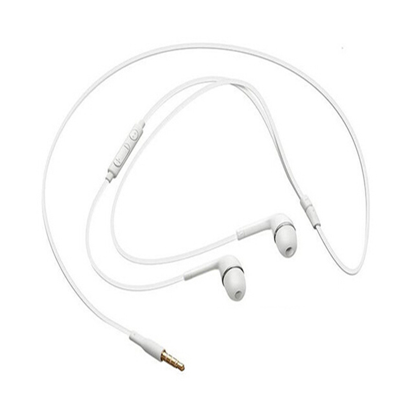 mini wired headsets earphones 3 5mm microphone hands free