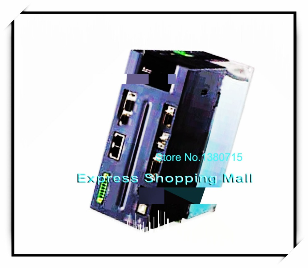 New Original ASD-A2-1543-M 3ph 400V 1.5KW 5.02A CANopen E-CAM AC Servo Drive with Full-Closed Control new original asd a2 5543 m 3ph 400v 5 5kw 22 37a canopen e cam ac servo drive with full closed control