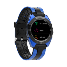 ABAY L3 Smart Watch MTK2502 Heart Rate Monitor Smartwatch Message Sync Call Reminder Remote for IOS Android xiao mi hua weiPhone bluetooth 4 0 call message reminder sports pedometer anti lost heart rate monitor steel strap smartwatch for android ios