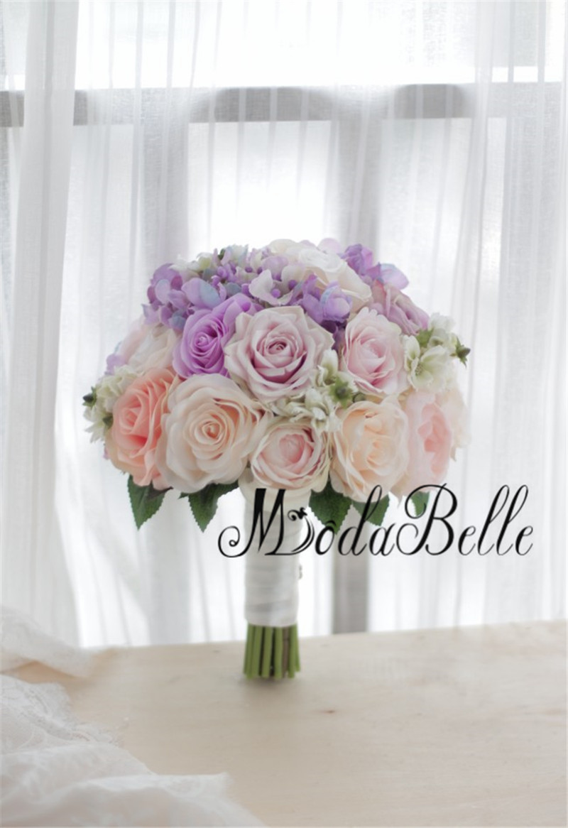 Modabelle Bridal Flower Wedding Bouquets Mariage Ramo De Novia Bride