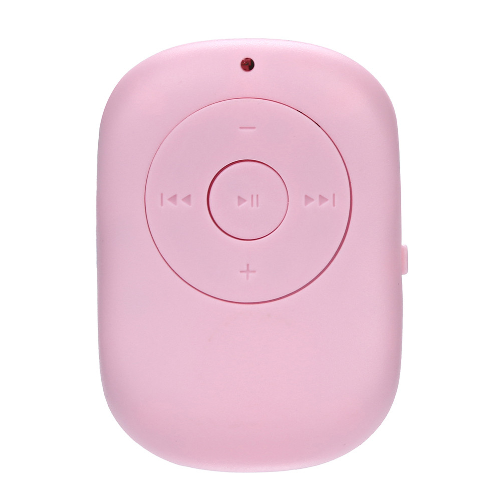 Portable Mini USB MP3 Player Plastic Support Micro SD TF Card 32GB Sport Music Media 3.5mm Earphone Interface