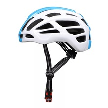FTIIER 2019 new riding helmet super light mountain bike helmet ESP + PC bicycle helmet overall molding 225g 54-58cm цены